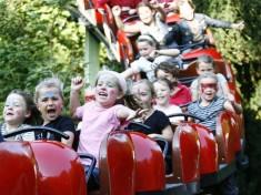 Park Tivoli Nederland