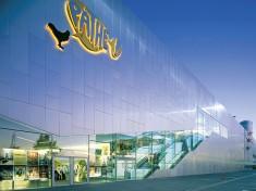 Pathe Amsterdam Arena