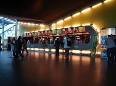 Pathe Amsterdam Arena Nederland