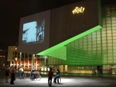 Bioscoop Rotterdam