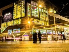 Pathé Spuimarkt Nederland