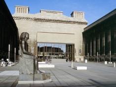 Pergamonmuseum Deutschland