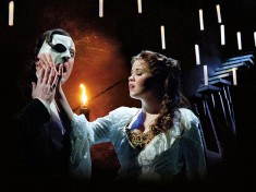 Phantom Of The Opera - Musical