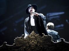 Phantom Of The Opera - Musical Nederland