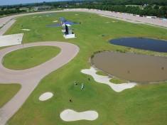 Pitch&Putt Golf Diepenheim Nederland