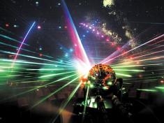 Planetarium Hamburg Deutschland