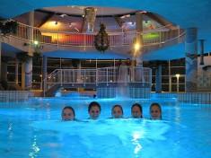 Zwembad Tilburg