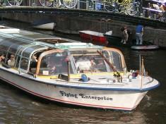 Rederij Lovers Nederland