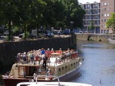 Rondvaart 's-Hertogenbosch