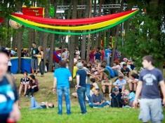 Reggae Geel België
