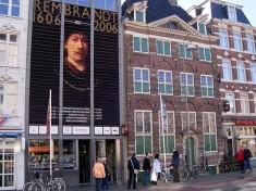 Rembrandthuis Nederland