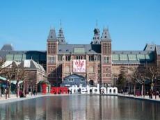 Rijksmuseum foto 1