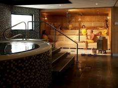 Sauna Amstelland