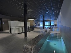 Sauna Aquarein foto 1
