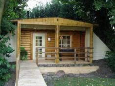 Sauna De Bron Nederland