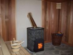 Sauna De Hoeve België