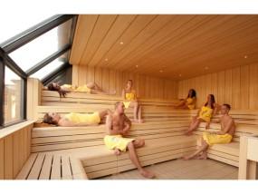 logo Sauna Epe