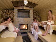 Sauna Gronau (Westf.)