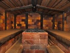 Sauna Heuvelrug foto 1
