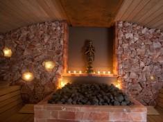Sauna Nazareth