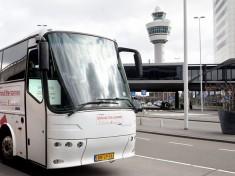 Schiphol Behind The Scenes Nederland