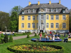 Freizeitpark Schloss Beck Duitsland
