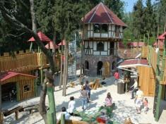 Pretpark Haren (Ems)