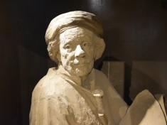 Zandsculpturen Garderen Nederland