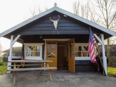 Cowboy Cottage Slagharen