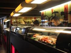 Shabu Shabu Sushi & Grill