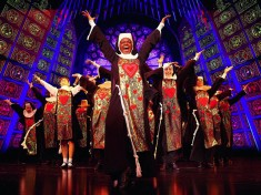 Sister Act Musical Nederland