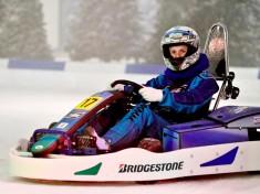 Sneeuwattractiepark Skidome Nederland