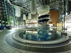 Zwembad Amsterdam