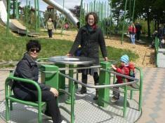 Sonnenlandpark Lichtenau Deutschland