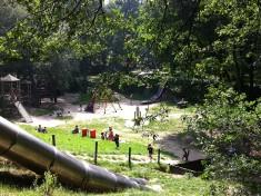 Speeltuin Nijmegen