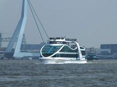 Spido Rondvaarten Rotterdam