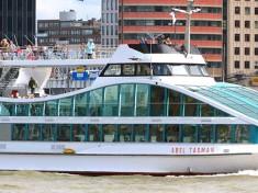 Spido Rondvaarten Rotterdam Nederland