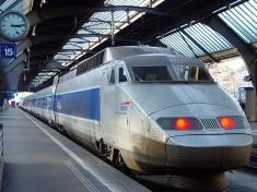 TGV Europe Nederland