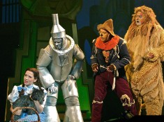 The Wizard Of Oz Nederland