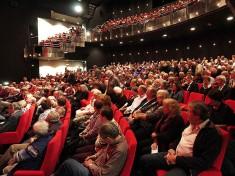 Theater De Leest Nederland
