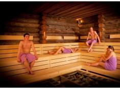 Sauna Nederland