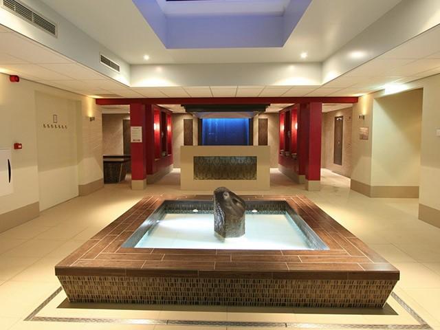 sauna korting