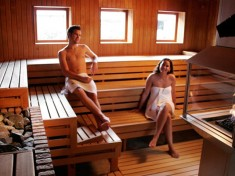 Sauna Oss