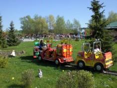 Zoo Oranienburg (stad)
