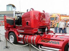 Truckstar Festival Nederland