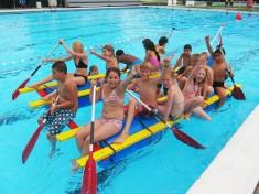 Zwembad Hengelo