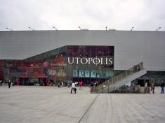 Utopolis Almere