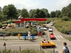 Verkeerspark Assen foto 1