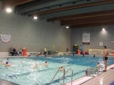 Zwembad Vlissingen