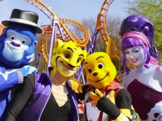 Walibi Holland 3